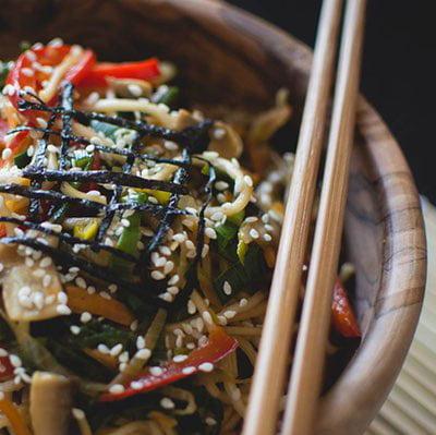 Kuchnia orientalna w Nowym Sączu