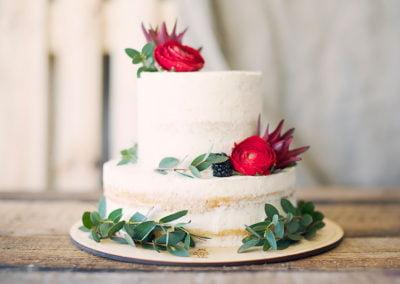 Tort urodzinowy do cateringu